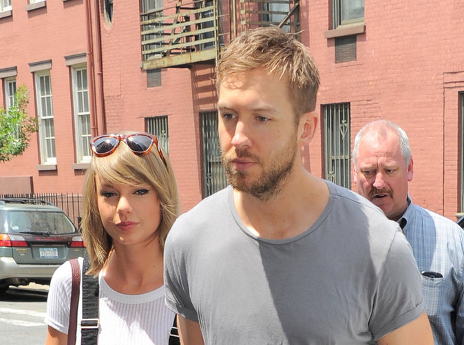 Calvin Harris : Les raisons de sa rupture avec Taylor Swift !