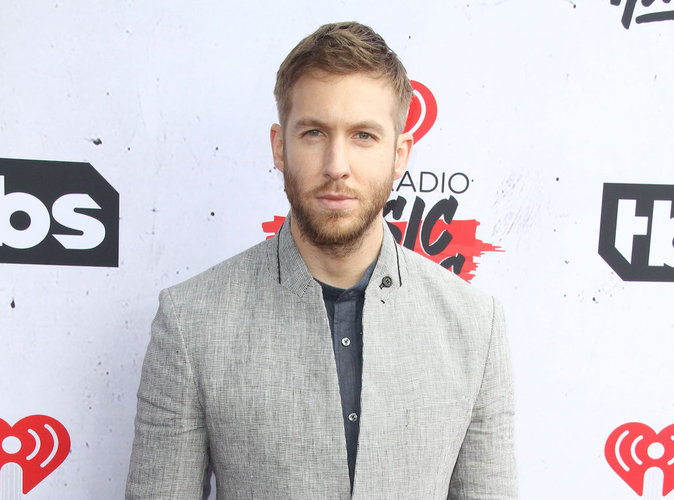Calvin Harris : Il met David Guetta à l'amende !