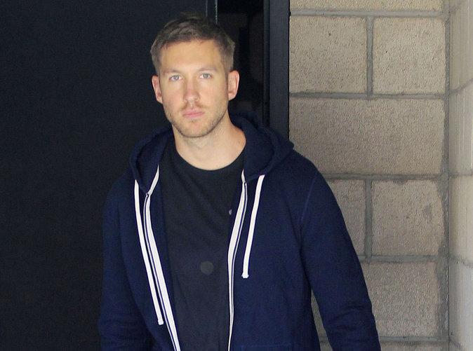 Calvin Harris : Il oublie Taylor Swift au bras d'une bombe ?