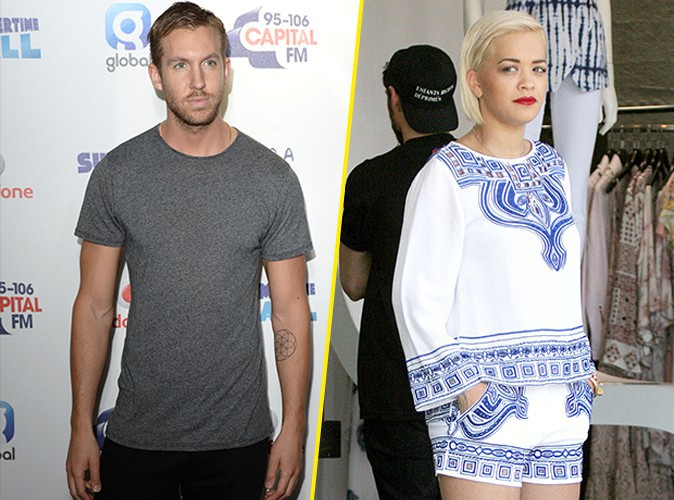"""Calvin Harris : la prestation de Rita Ora annulée ? Il assure avoir """"une sacrée bonne raison"""" !"""