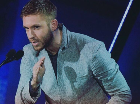 Calvin Harris : victime d'un violent accident de voiture !