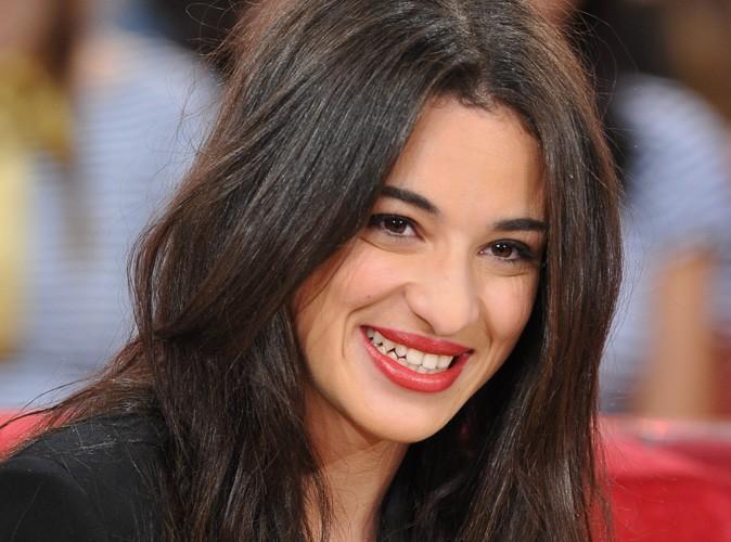 Camélia Jordana : elle vient de terminer le tournage de son premier film !