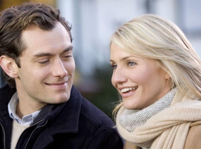 Cameron Diaz et Jude Law : les deux irréductibles célibataires en couple ?