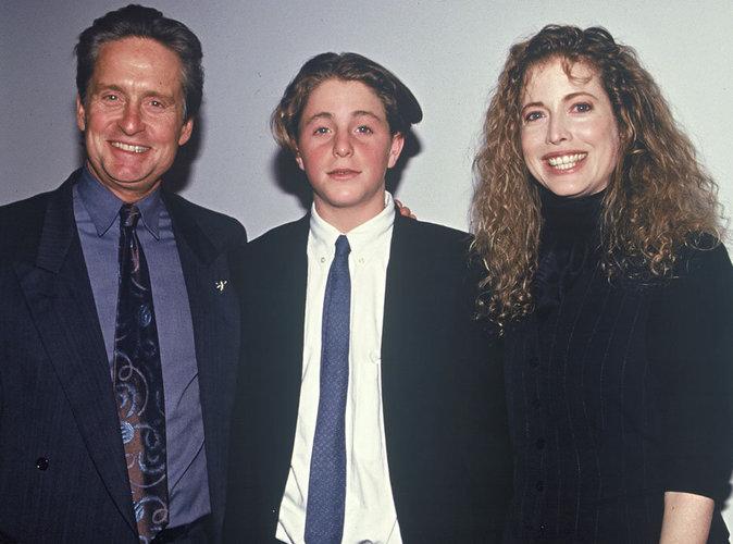 Cameron, le fils de Michael Douglas libéré après 7 ans de prison