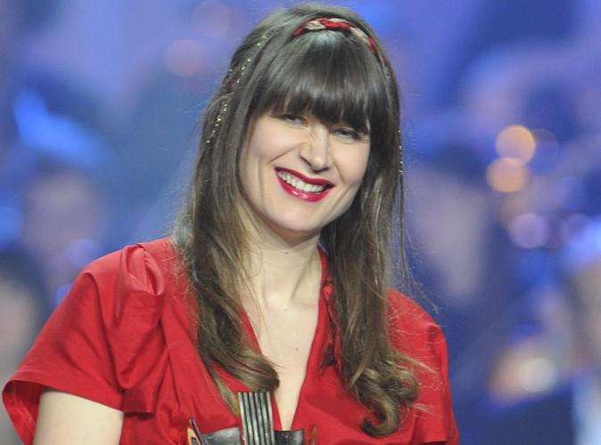 Camille : la chanteuse maman pour la deuxième fois !