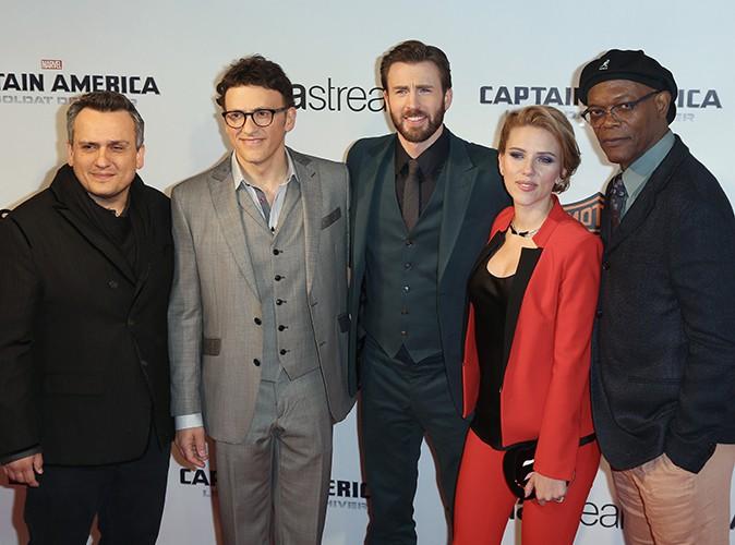 Captain America 3 : confirmé pour une sortie en 2016 !