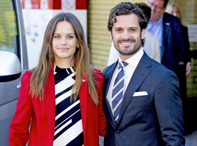 Carl Philip de Suède et sa jolie Sofia bientôt parents !