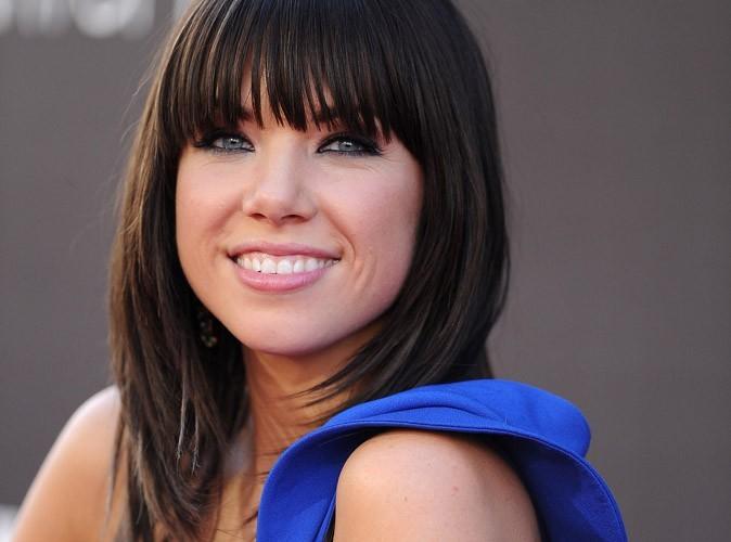Carly Rae Jepsen : la chanteuse de Call Me Maybe nue sur le Net ?