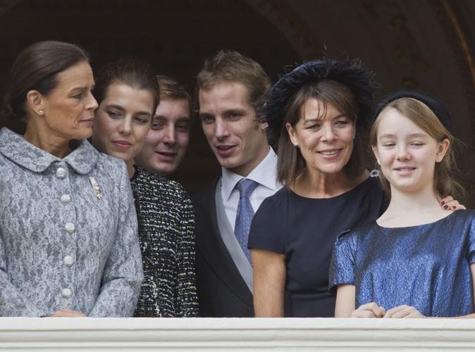 Caroline de Monaco grand-mère : découvrez le prénom de son petit fils !