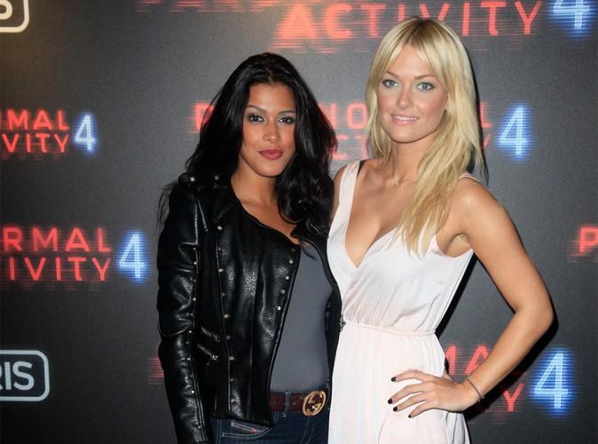 """Caroline Receveur revient sur son clash avec Ayem : """"Elle m'avait un peu trop taquiné !"""""""