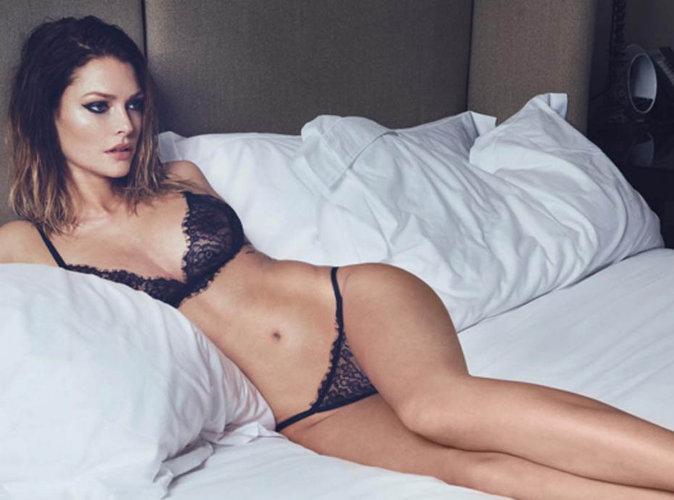 Caroline Receveur : ultra sexy en lingerie, elle se dénude (encore) sur Instagram !
