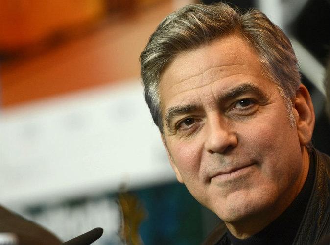 Catastrophe : George Clooney pourrait bientôt prendre sa retraite !