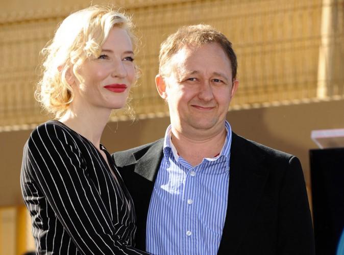 Cate Blanchett : elle a adopté une petite fille !