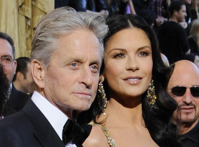 Catherine Zeta-Jones et Michael Douglas : ils confirment leur séparation !
