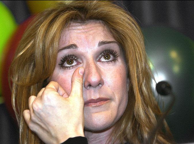 Céline Dion de nouveau en deuil. Son frère Daniel est mort