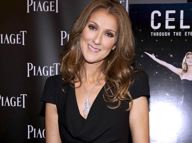 Céline Dion : elle allaite toujours ses jumeaux, bientôt âgés de 11 mois !