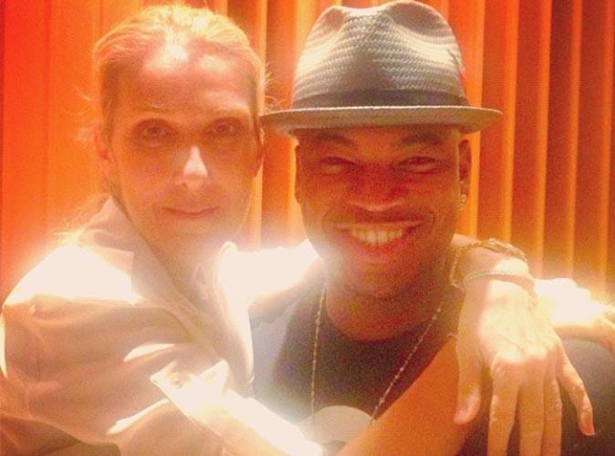 Céline Dion : en studio avec Ne-Yo !