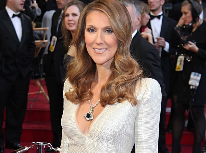 Céline Dion : généreuse, elle consacre un concert aux enfants malades !