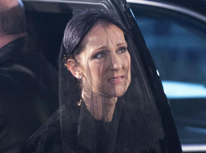 Céline Dion n'a pas assisté aux obsèques de son frère