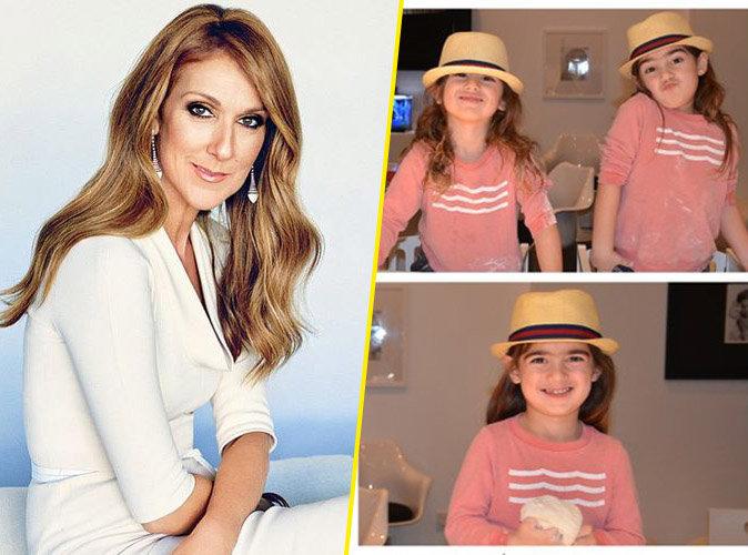 Céline Dion : ses jumeaux fêtent leurs 5 ans !