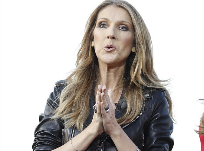 Céline Dion : ses jumeaux vont devoir tout couper !