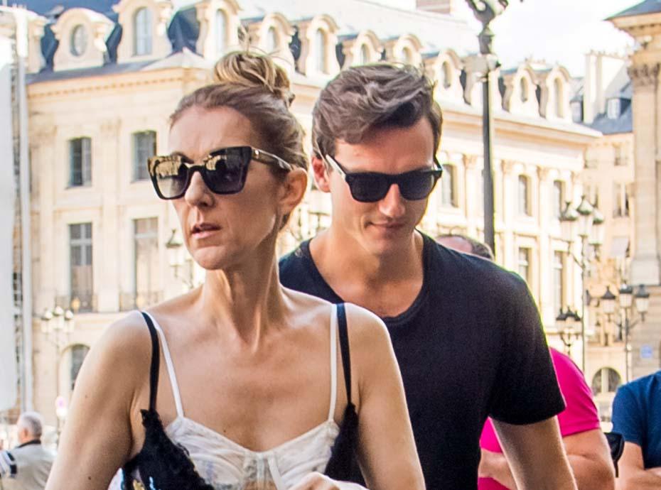 Céline Dion : son danseur Pepe Munoz, n'arrive pas à tourner la page...