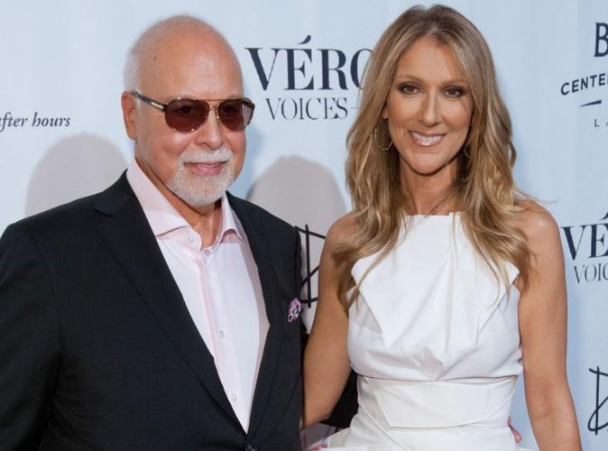Céline Dion : son mari René Angélil a subi une ablation de la langue...