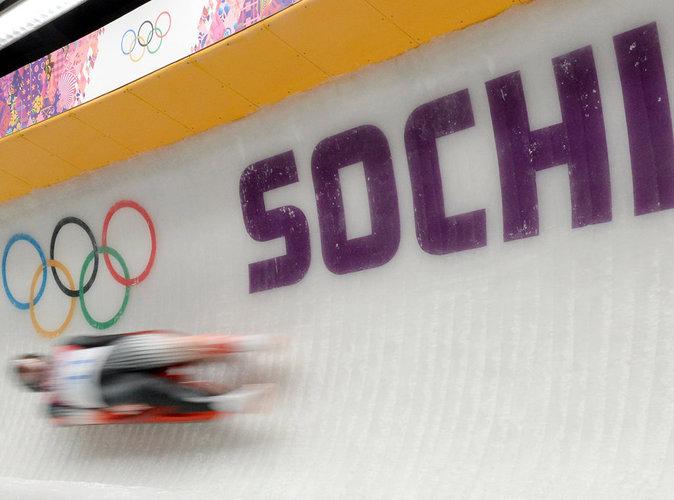 Ces scandales qui ont marqué les Jeux Olympiques...