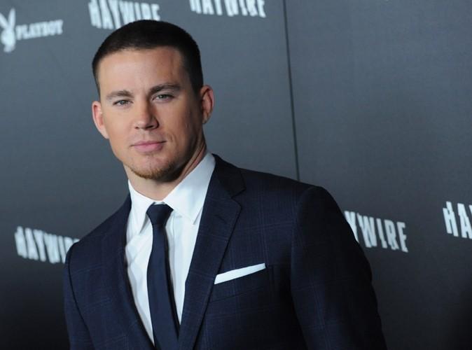"""Channing Tatum : """"Je sais que je ne suis pas le meilleur acteur…"""""""