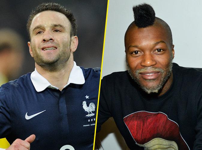 Chantage contre Valbuena : Djibril Cissé soupçonné !