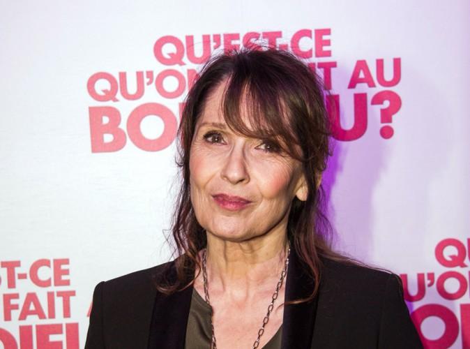 """Chantal Lauby : """"Qu'est-ce qu'on a fait au bon Dieu ?"""" snobé aux César : """"Je m'en fous"""" !"""