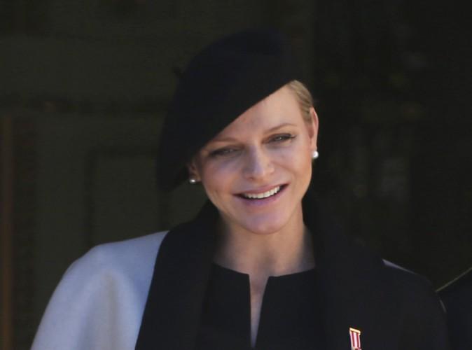 """Charlène de Monaco : elle inculquera à ses jumeaux """"le courage et le sens du devoir"""" !"""
