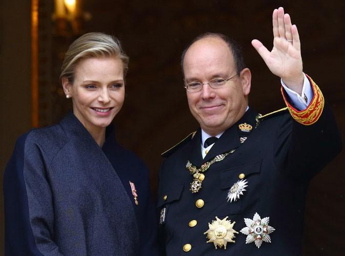 """Charlène de Monaco : """"jalouse"""", elle empêcherait Albert de Monaco de voir son fils !"""