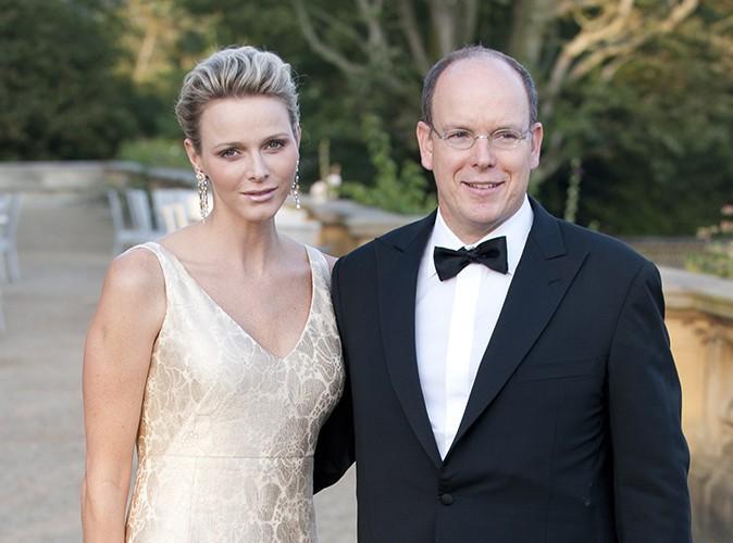 Charlène et Albert de Monaco : ils attendraient des jumeaux !