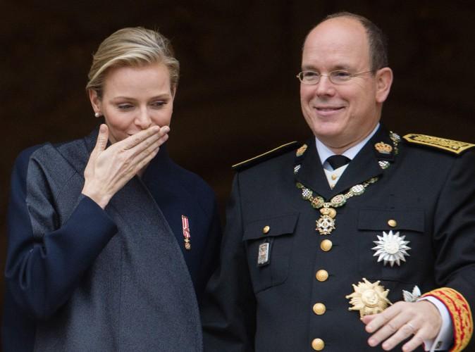 Charlène et Albert de Monaco : Jacques et Gabriella seront présentés le...