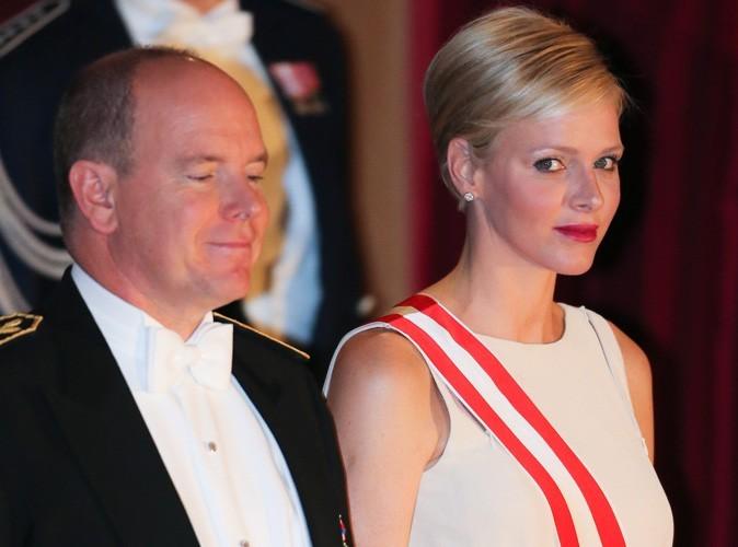 Charlène et Albert de Monaco séparés ? Tout le Rocher tremble !