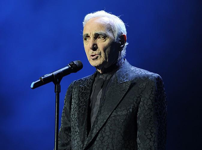 Charles Aznavour : il admet avoir versé de l'argent à des politiques pour échapper au fisc !