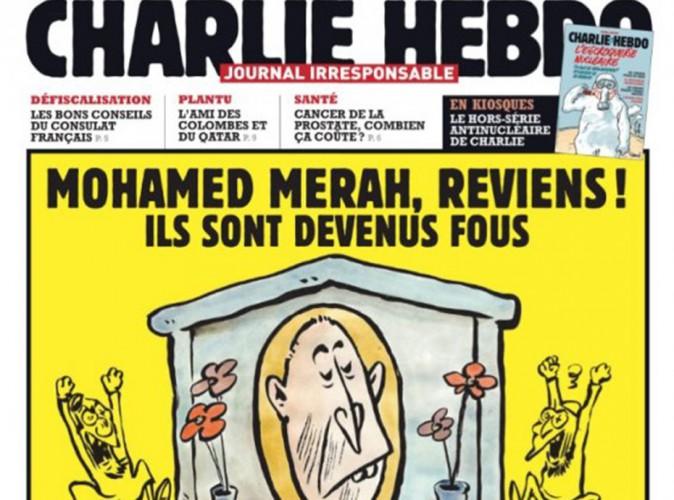 """Charlie Hebdo : Dieudonné accuse le journal d'avoir fait """"l'apologie du terrorisme"""" !"""