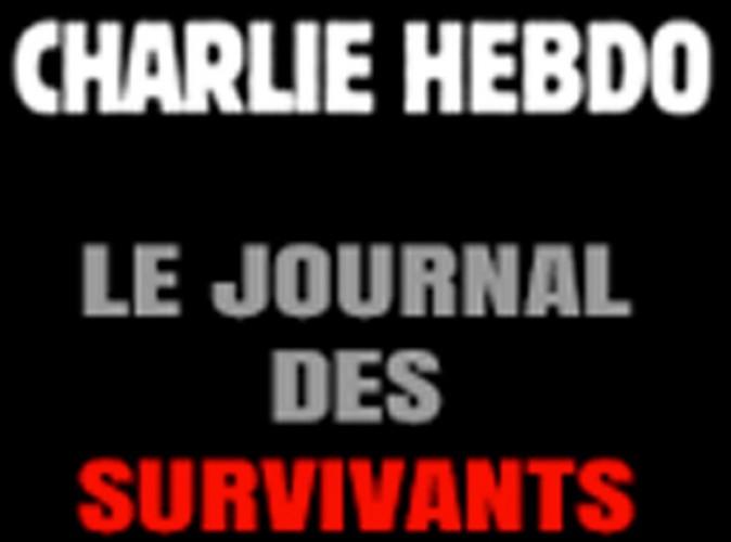 """Charlie Hebdo : le site internet du """"journal des survivants"""" s'active !"""