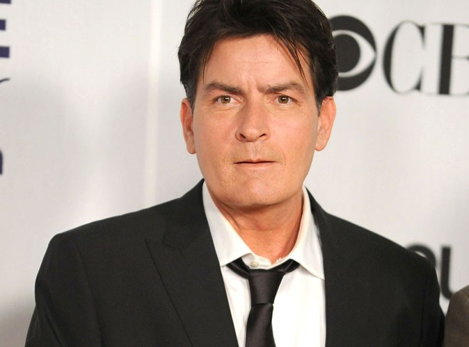Charlie Sheen : 1 million de followers sur twitter en 24 heures ! Un record !