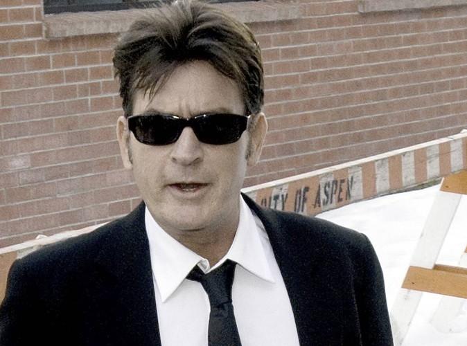 Charlie Sheen : sa mort est programmée !