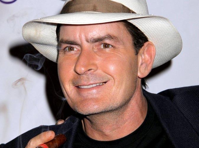 Charlie Sheen,  viré de sa série Mon Oncle Charlie.... et invité à voir un psy !