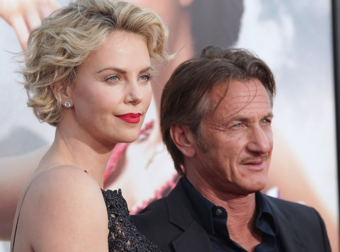 Charlize Theron et Sean Penn : la raison de la rupture dévoilée ?