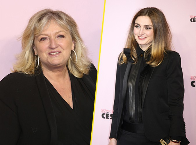 """Charlotte de Turckheim : """"Je suis inquiète pour Julie Gayet"""""""