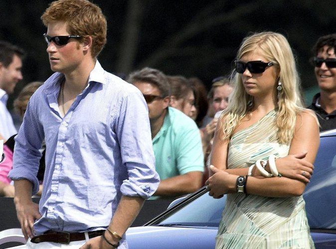 "Chelsy Davy, l'ex du prince Harry se confie sur son couple: ""C'était horrible"""