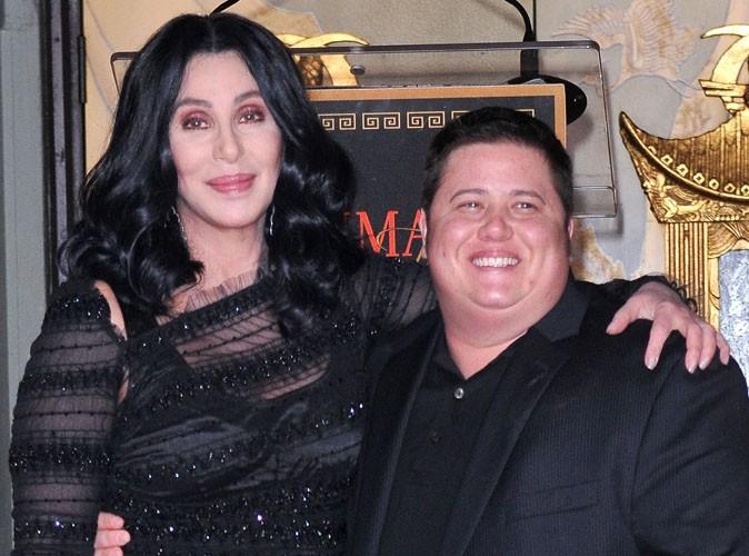 Cher soutient son fils dans sa transformation