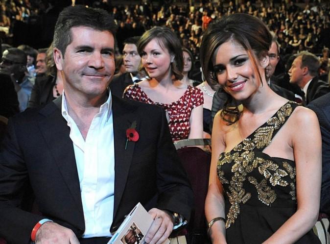 Cheryl Cole et Simon Cowell : ils vont bientôt retravailler ensemble... La hache de guerre serait-elle enterrée ?!