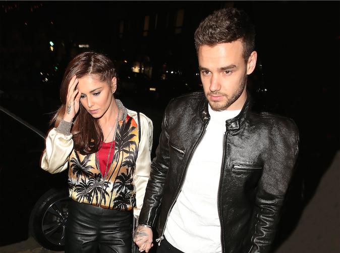 Cheryl Cole : non elle n'a pas eu de liaison avec Liam Payne !