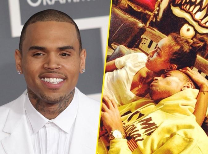 Chris Brown : fou de sa nouvelle (mais aussi ex) girlfriend, Karrueche !