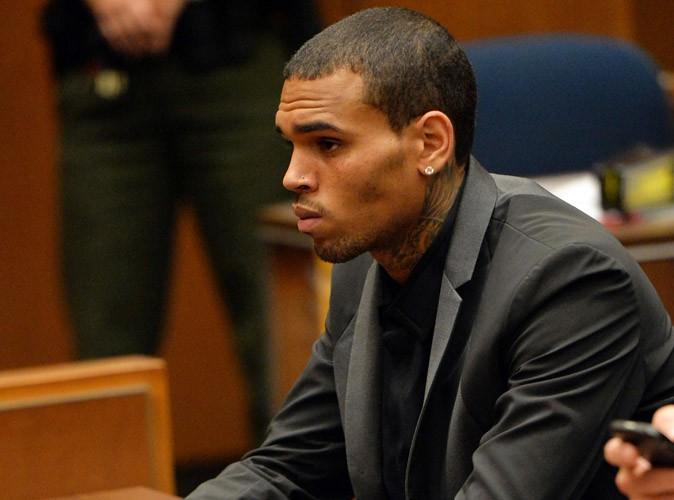 Chris Brown : il trouve un accord et annule son inculpation pour délit de fuite !